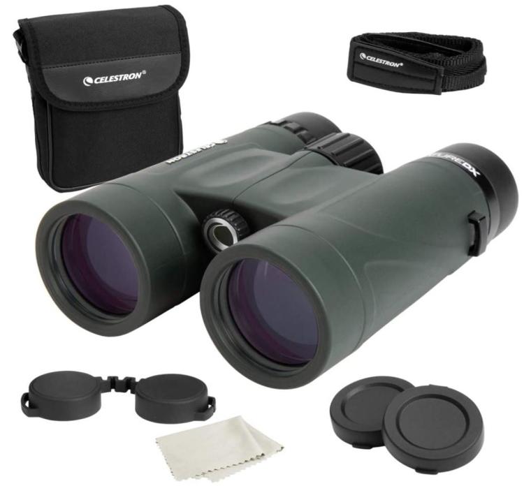 Celestron Nature DX 8X42 Birding Binoculars
