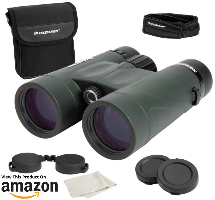 Celestron Nature DX 8X42 Birding Binocular