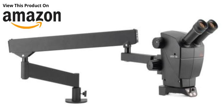 Leica Microsystems 10450311 A60 F Stereo Microscope