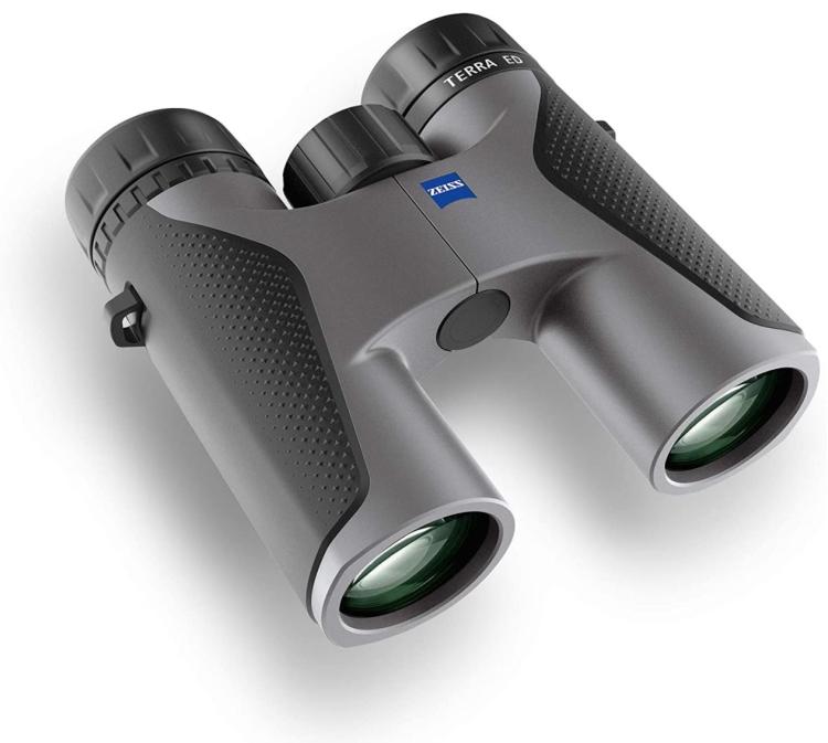 Zeiss 10X25 Terra ED Compact Pocket Binoculars