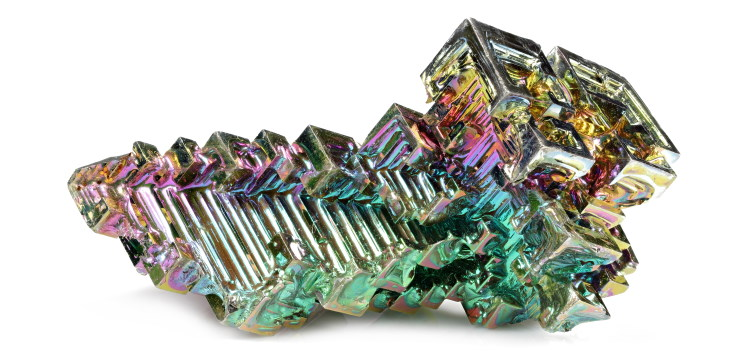 what is life when you consider bismuth
