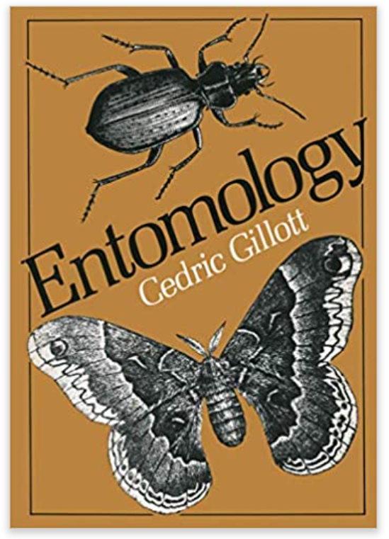 Entomology 1980th Edition